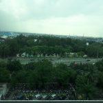 DPRD Kota Bekasi Dorong Pengembalian Alih Fungsi Lahan RTH