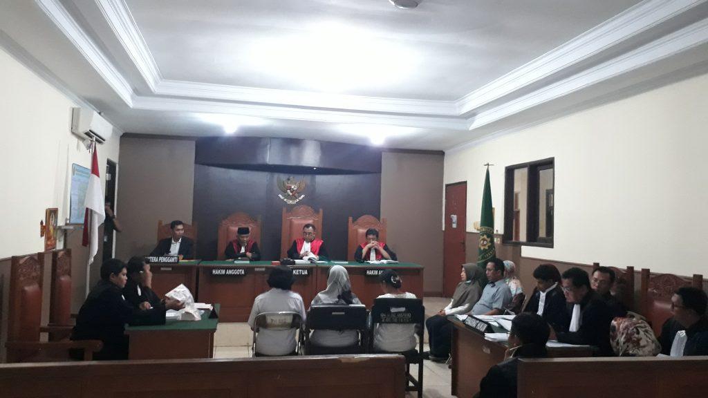 Soal Empat ASN di Bekasi Jadi Terdakwa, Saksi Pelapor Tau isi Percakapannya dari Anggota Grup WA