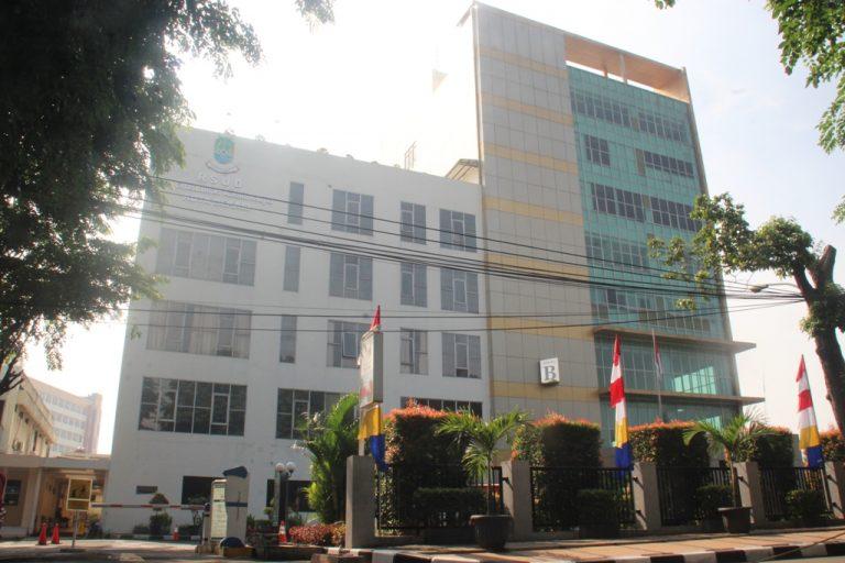 Dirut RSUD sebut Kadis LH Kota Bekasi Berstatus PDP