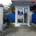 Ketua KNPI Tanjab Barat Desak Pihak Bank Sediakan Hand Sanitizer
