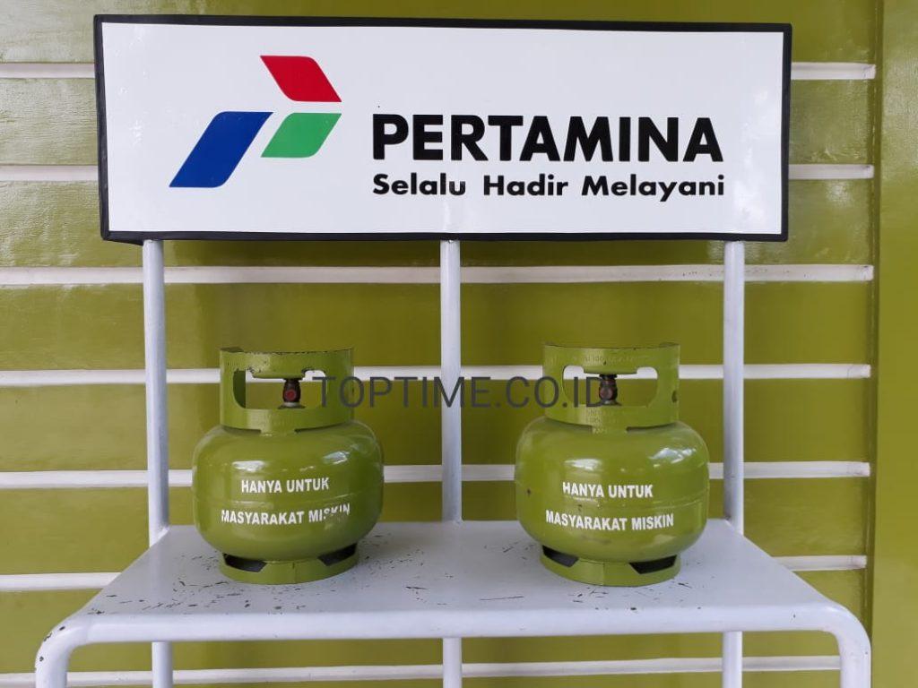 Politisi ini Ungkap Empat Penyebab Carut Marut Distribusi LPG 3kg di Lebak