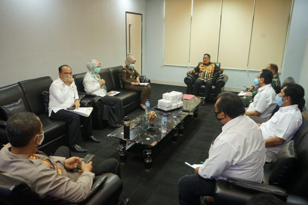 Kabupaten Bekasi Bersiap Terapkan PSBB