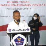 PWI Minta Wartawan Jangan Meliput Tanpa Protokol Kesehatan