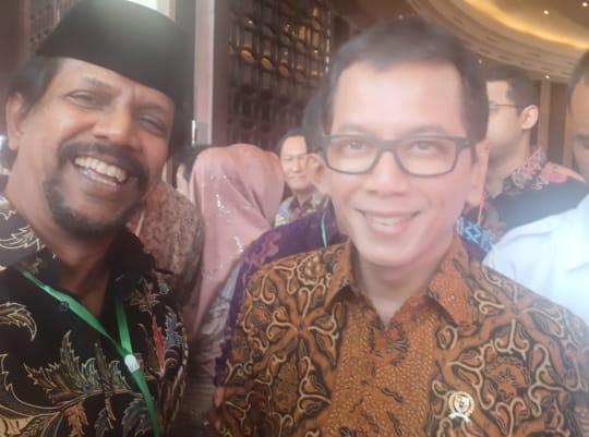 Pandemik Covid 19, PHRI Banten Siap Berjuang Bersama