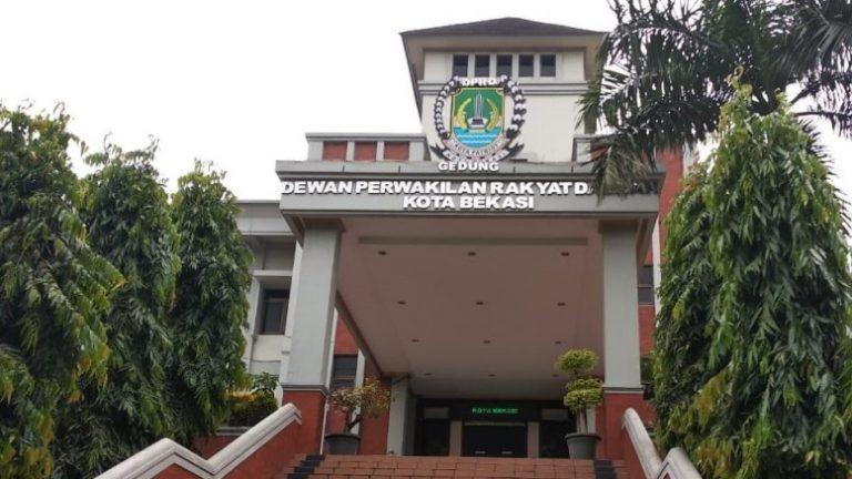 Komisi III DPRD Kota Bekasi Ajak Semua Pihak Bersatu Lawan Copid 19