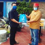 PWI Banten Berbagi
