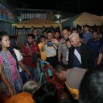 Pelantikan DPC PPMA Asahan sekaligus Sambut Malam Pergantian tahun 2019 -2020