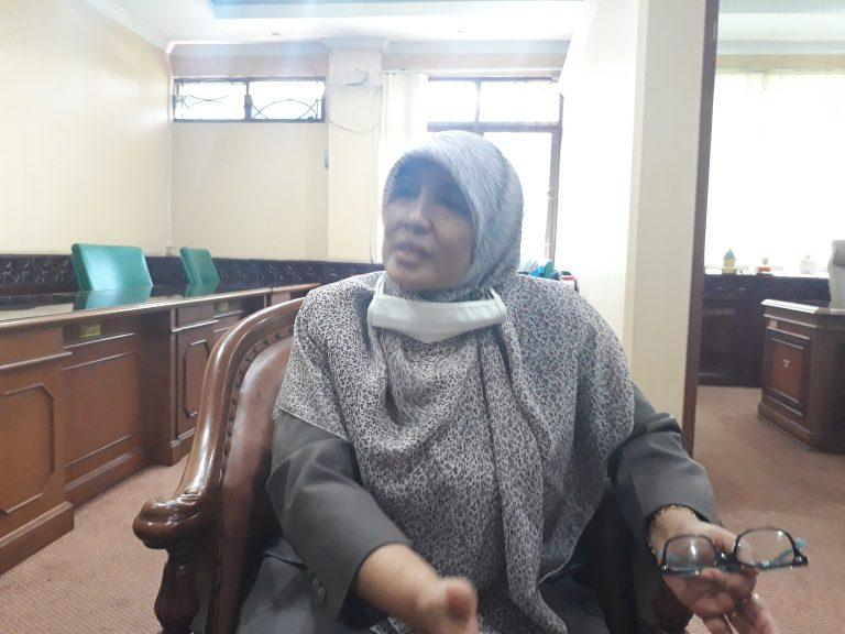 Terkait Dua Anggota Dewan yang Diduga Mau Menitipkan Calon Siswa, BKD Sebut Tidak Pantas