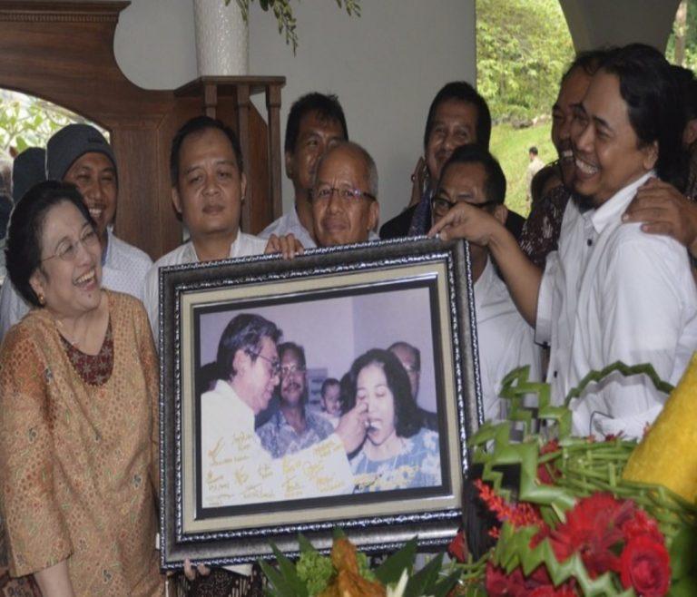 Nunggu Restu Megawati, Dukungan ke Bung Hegar Maju di Pilkada Tangsel Terus Mengalir