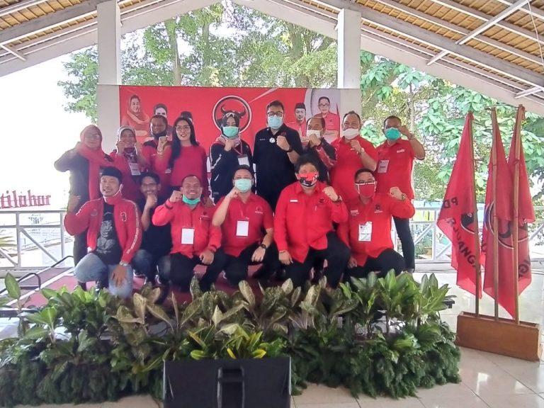 Raker Jabar 7, Rieke: Pilkada Karawang Harus Menang