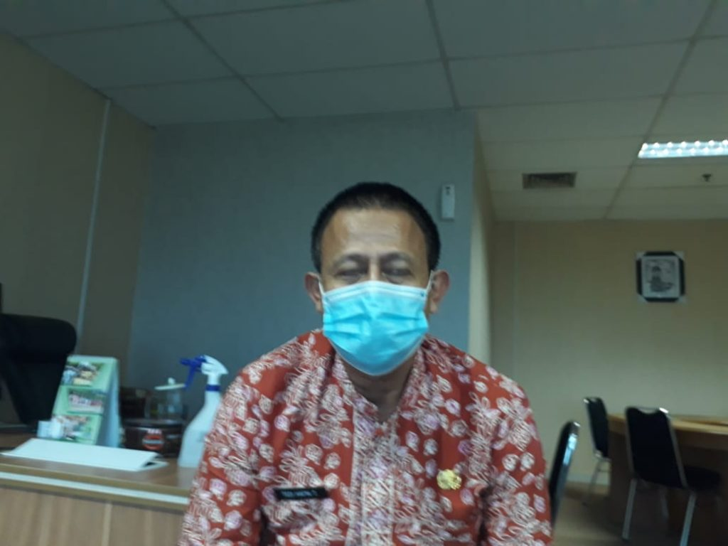 Pemerintah Kota Bekasi akan merayakan hari ulang tahun (HUT) RI yang ke - 75 secara virtual