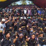 Gelar Milad Ke-4, Ketua Umum DPP GAIB 212 Mengajak untuk Mengedepankan Kepentingan Orang Banya