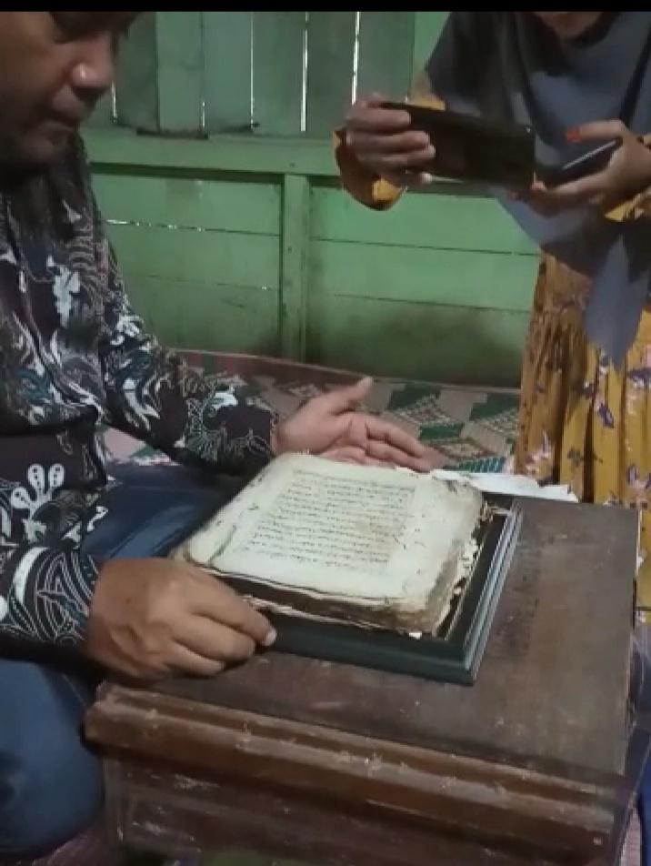 Pelestarian Warisan Budaya Aceh Singkil Terkendala Anggaran