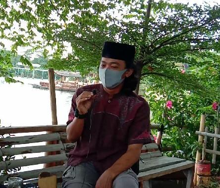 Wisata di Situ Rawa Gede, Wajib Terapkan Protokol Kesehatan
