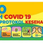 Kabar Baik, Jumlah Pasien Sembuh Covid 19 di Lebak Meningkat