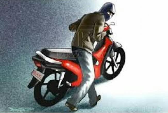 Pencurian Sepeda Motor Kian Meresahkan, Korban Akan Laporkan Ke Polisi