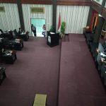Dewan Aceh Singkil Bahas KUA PPAS 2021 Dengan Protokol Kesehatan