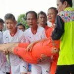Ricky Yacobi, Legenda Sepakbola Nasional Telah Berpulang