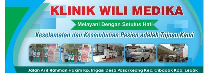 Klinik Wili Medika