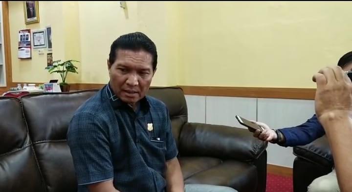 Dewan Rencanakan Pembatalan Pembangunan Gedung Bangar DPRD Tanjabbar