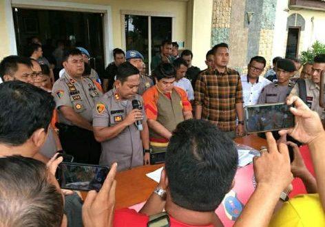 Satreskrim Polres Asahan berhasil Ungkap Kasus Prostitusi Online