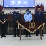 Pandemi Covid 19, Pemprov Banten Ajukan Pengurangan Belanja Hingga Rp3 T