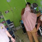 Prades Kecelakaan, BPJS Ketenagakerjaan Tekel Seluruh Biaya Pengobatan
