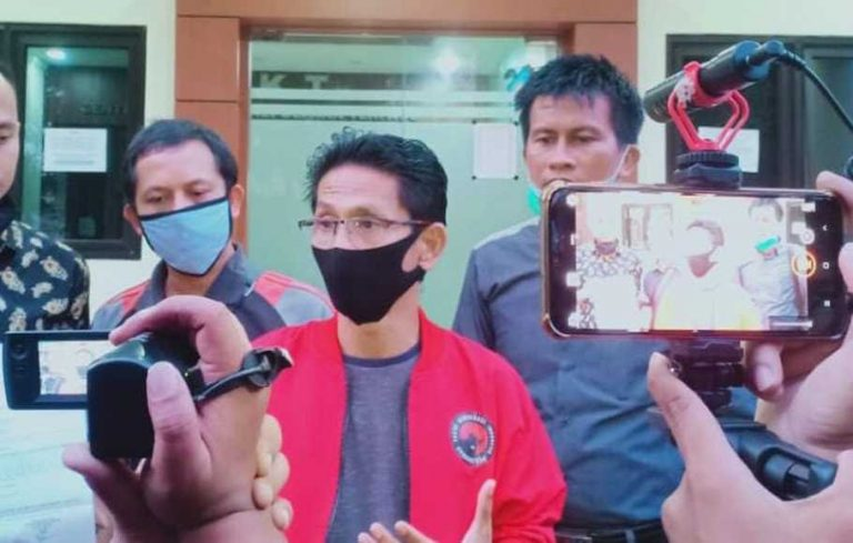 Wakil Ketua DPRD Apresiasi Pemkab Bekasi Dengan Mengerahkan PSC