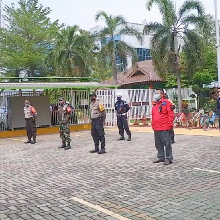 PJB UP Muara Tawar, Sosialisasikan Penanganan Covid-19