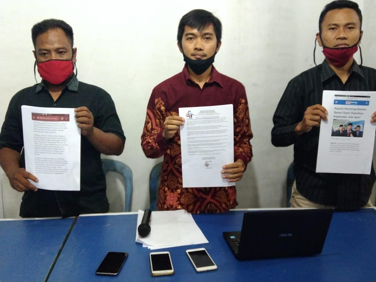 Komunas Akan Datangi KPK, Minta KPK Supervisi Kejati ...